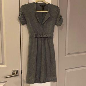 BEBE short sleeve sweater dress/ tunic